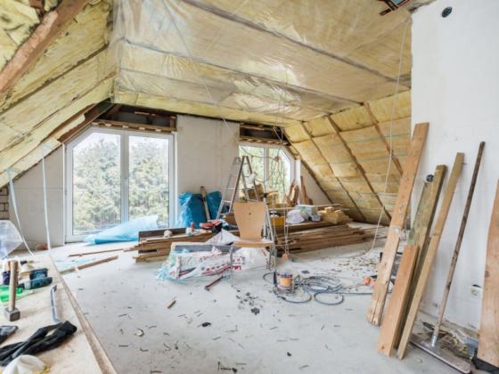 Kesalahan Renovasi Rumah