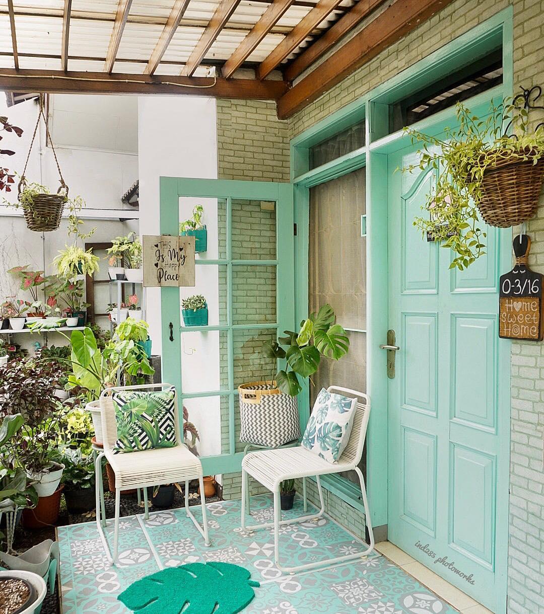 Permalink to √ 11+ Terbaik Desain Rumah Minimalis Vintage