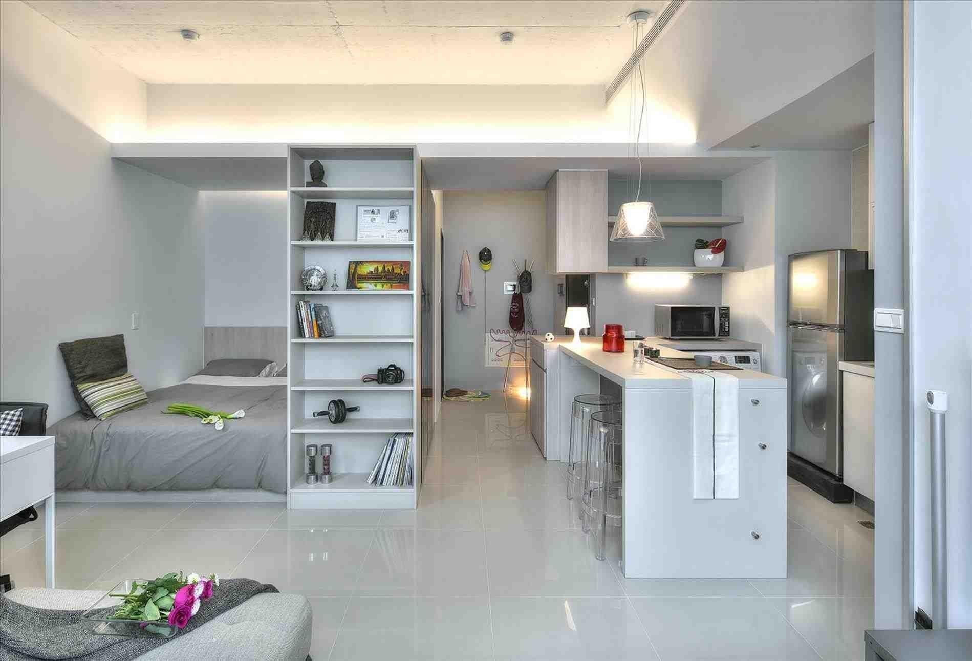 Apartemen Sudio