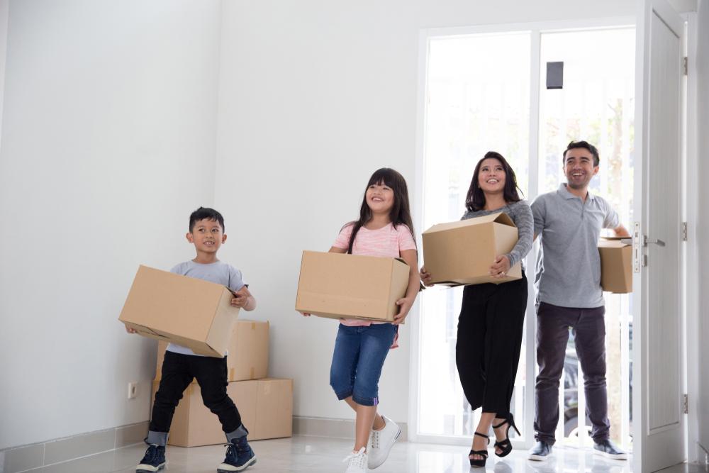 Pembeli Apartemen