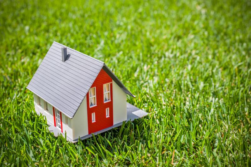 Beli Tanah atau Rumah