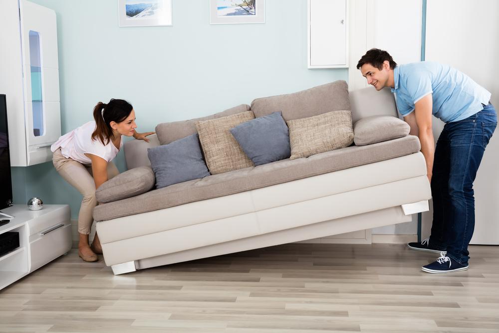 Hasil gambar untuk Memilih Sofa yang Salah untuk Desain Ruang Tamu