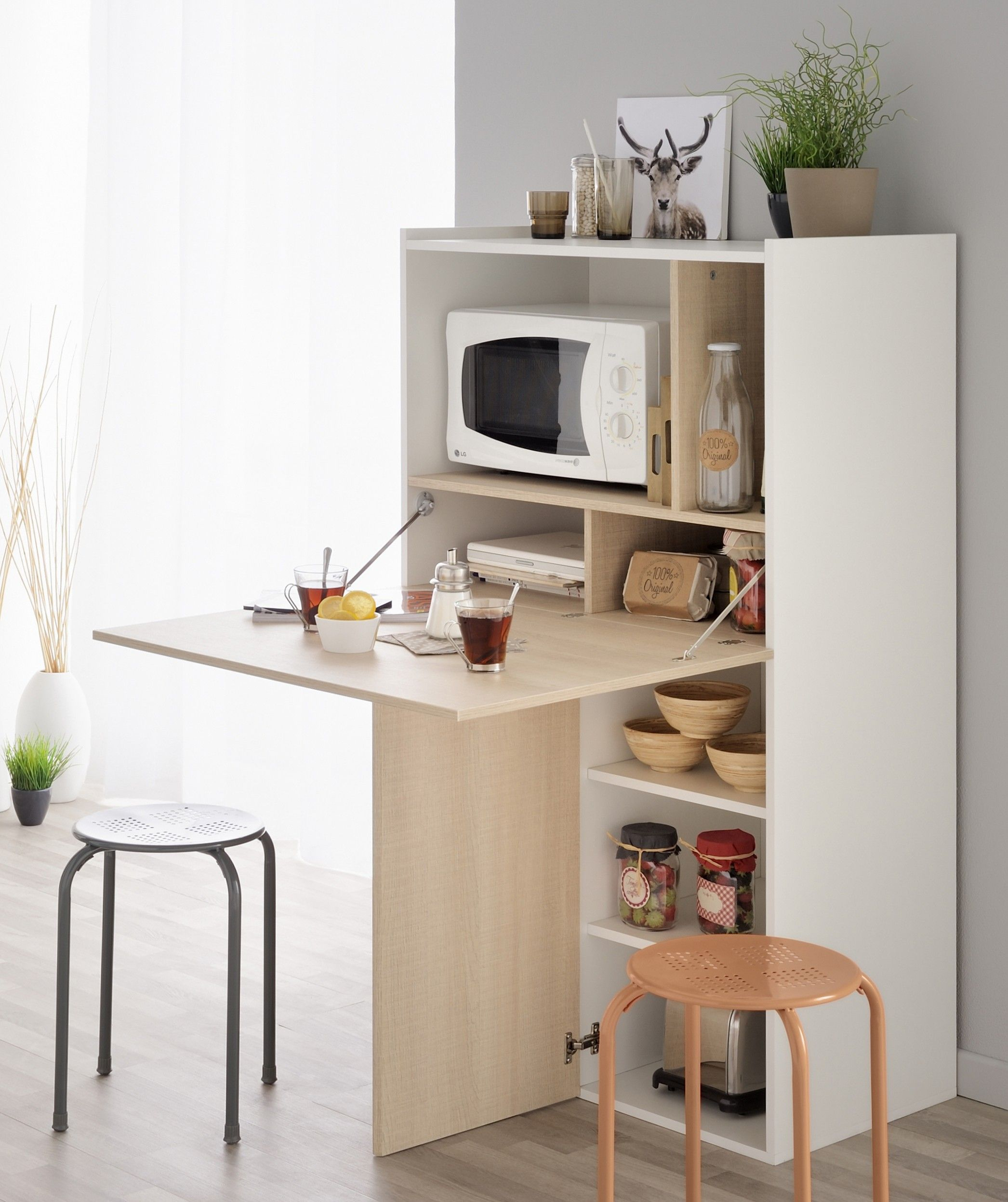 Perabot Dapur Multifungsi