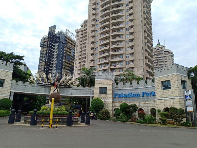 10 Apartemen Dekat Mall Kelapa Gading, Bikin Belanja Jadi ...