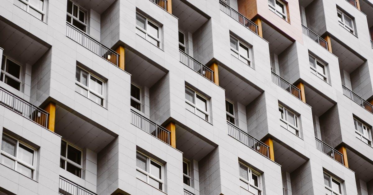 Lantai Apartemen