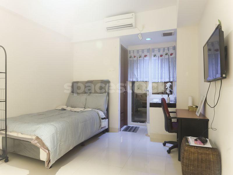 Sewa Apartemen di Jakarta Barat