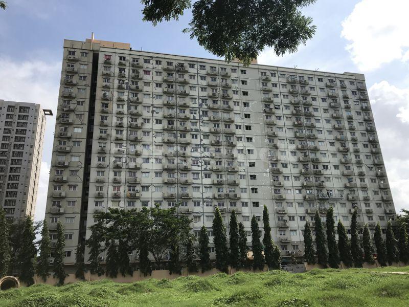 Apartemen Gading Icon