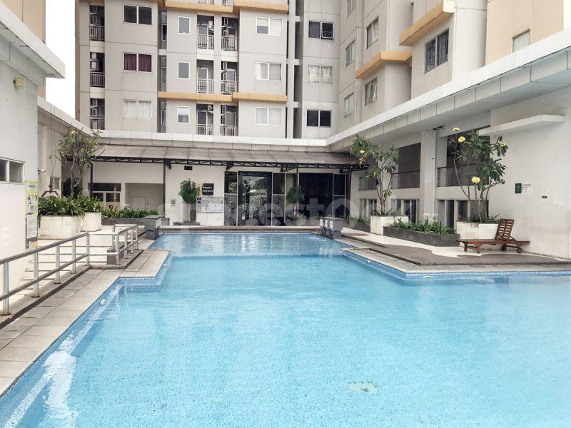 Sewa Apartemen Murah di Jakarta Selatan