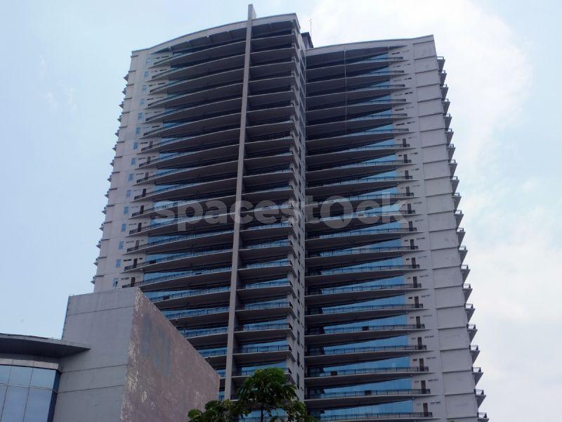 Apartemen di Jakarta Pusat
