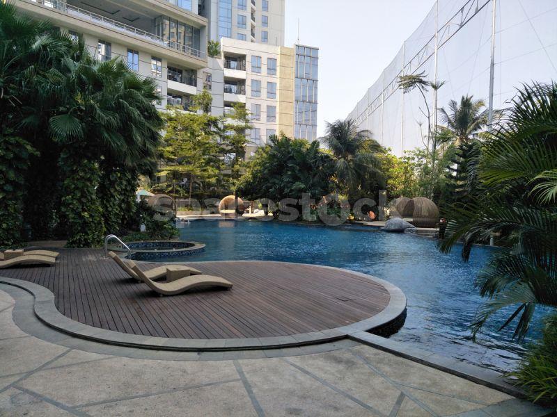 Apartemen The Mansion Kemayoran
