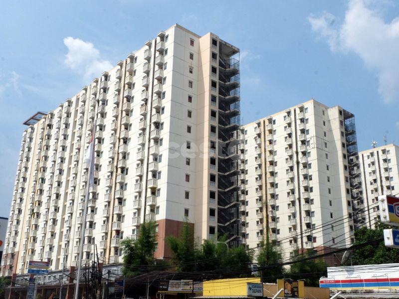 Apartemen Cibubur Village