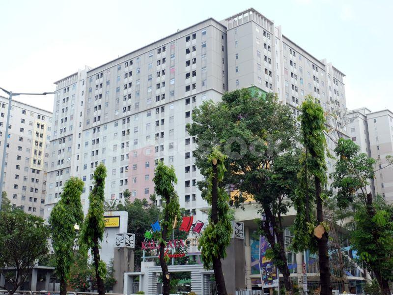 Sewa Apartemen di Kalibata City