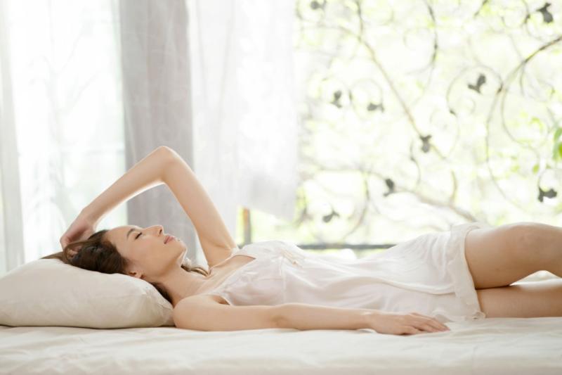 Posisi Tidur yang Benar