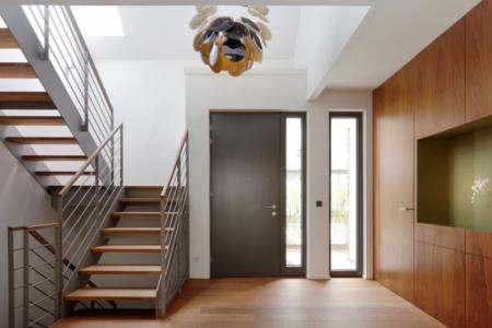 Mengatur Feng Shui Pintu Rumah Demi Tingkatkan Rezeki Pemilik Rumah Artikel Spacestock