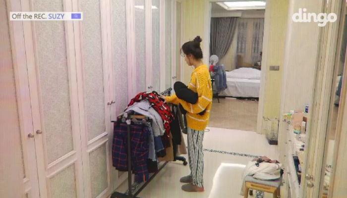 Apartemen Suzy