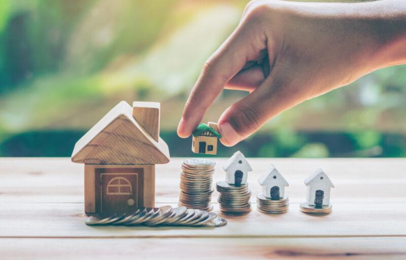 Investasi Emas, Saham, dan Properti