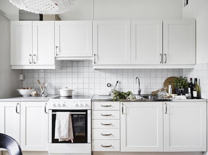 10 Rekomendasi Desain Dapur Kotor, Masak Apa Saja Siap! - Artikel SpaceStock