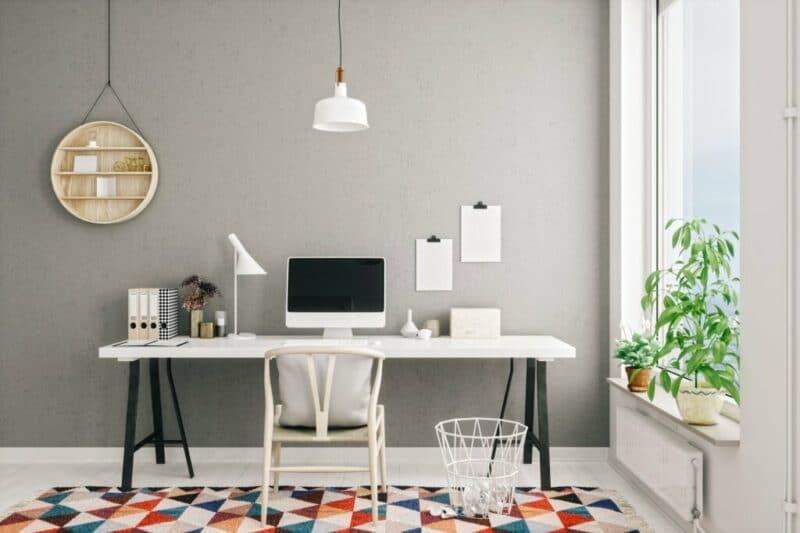 Desain Kantor Ideal