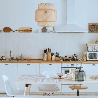 Dapur Kotor
