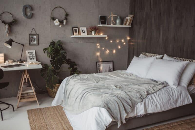 DIY Kreasi Kamar Tidur