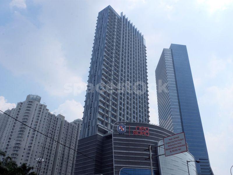 Mall Ciputra Jakarta