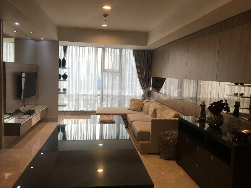 Apartemen Ciputra World 1 Jakarta