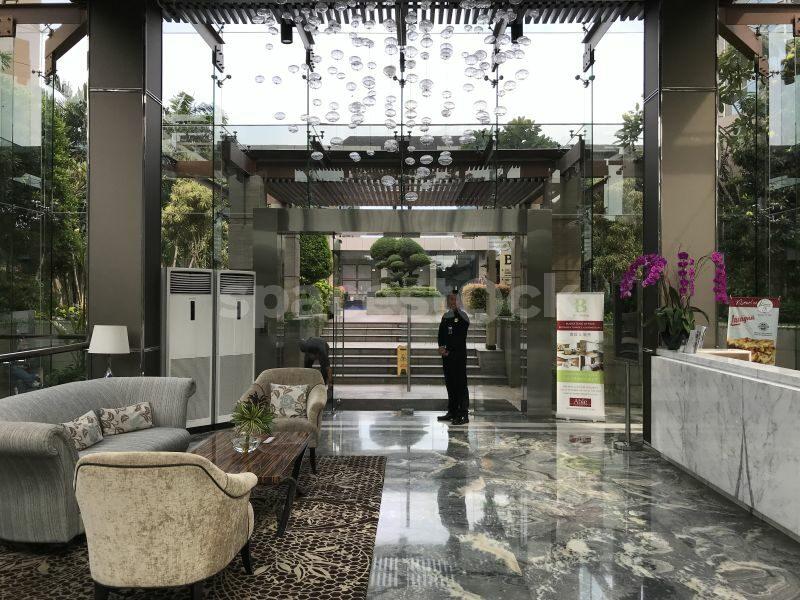 Apartemen Botanica