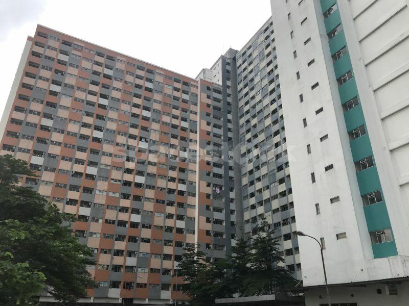 Apartemen Sentra Timur