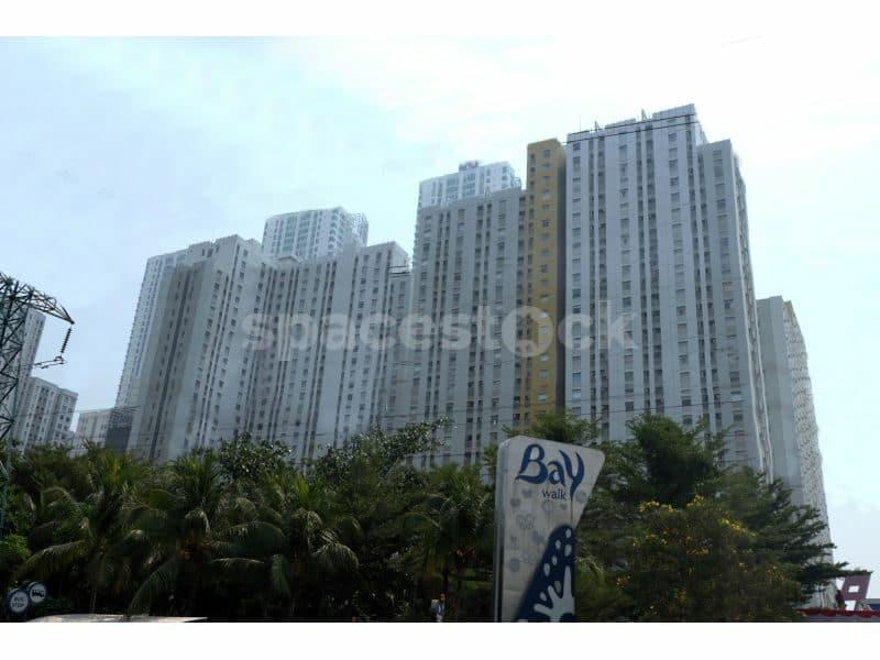 Apartemen 1 juta di Jakarta