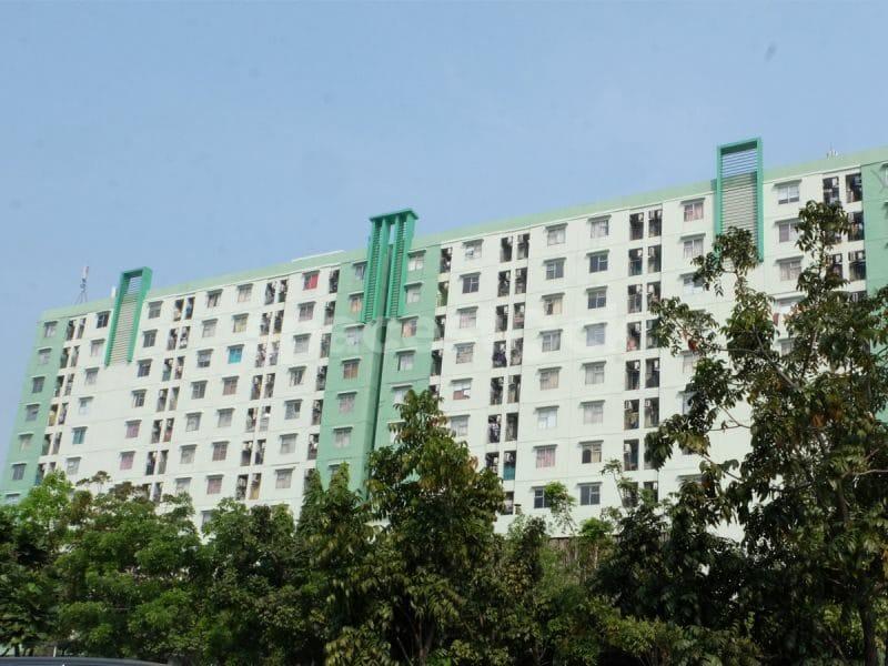 Apartemen Green Parkview