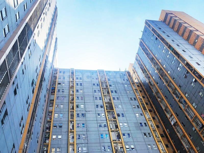 Apartemen Menara Latumenten