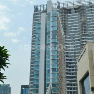 Apartemen Ambassade Residence