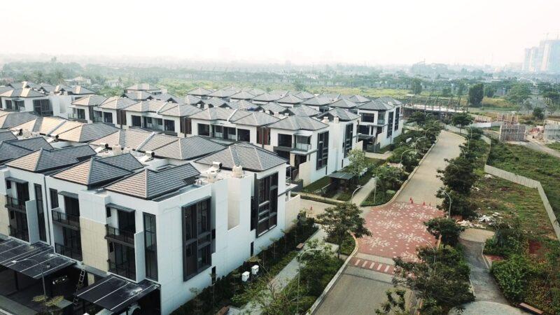 The Zora BSD City