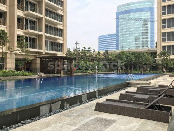 Apartemen Pondok Indah Residences