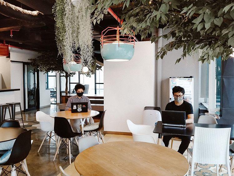 coworking space Jakarta