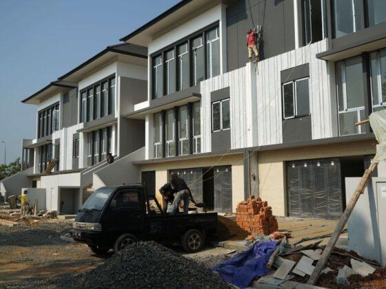 Rumah Murah di BSD City