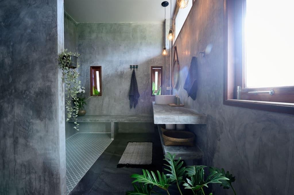 Semilir Sejuk Desain Rumah Tropis Modern Yang Cocok Iklim Indonesia