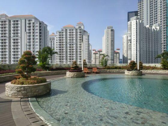 Apartemen di Jakarta Barat