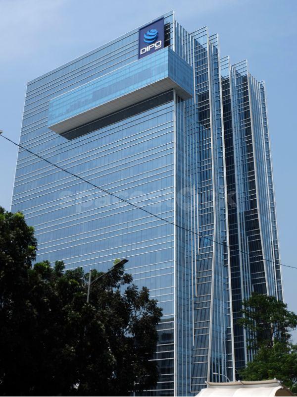 Dipo Tower