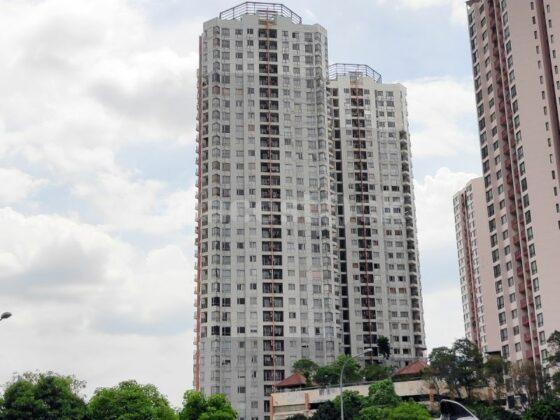 The 18th Residence Taman Rasuna