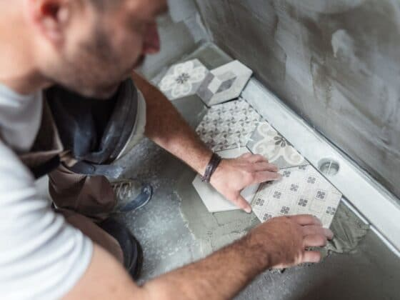 Harga Keramik Lantai