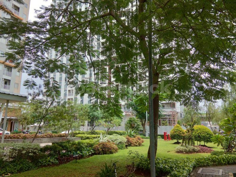 Pakubuwono Terrace
