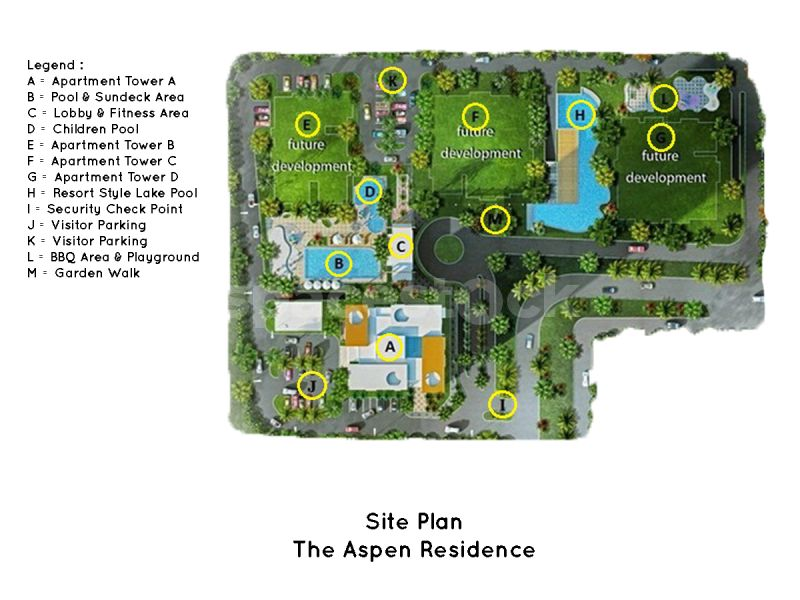 The Aspen Residences