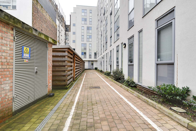 AXO Islington, London | Student Housing - Amberstudent com
