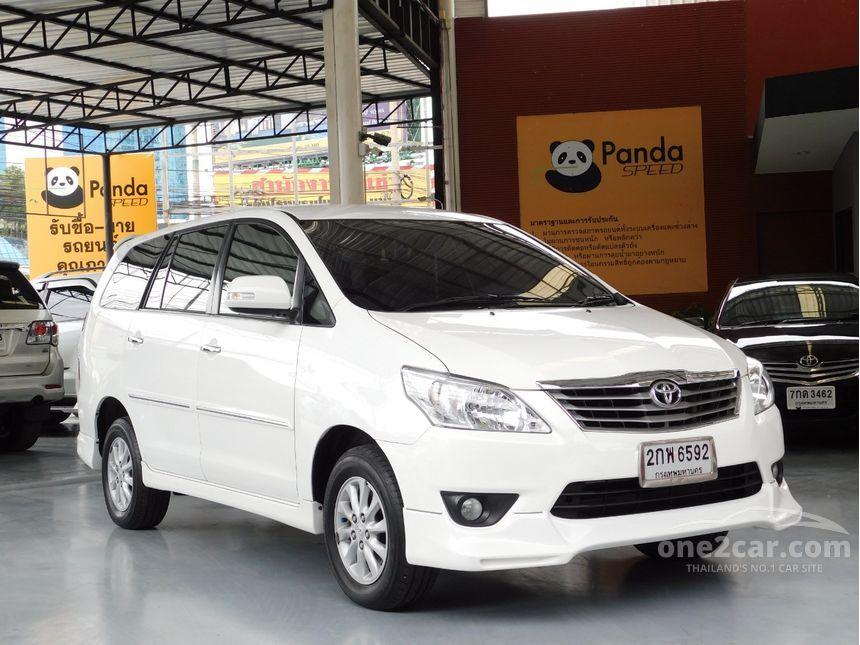 Gallery used car one2car toyota innova v wagon thailand 7894315 s6fcfwwnrqfls2y2pd3lov