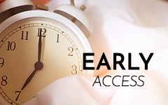 FD Early Access