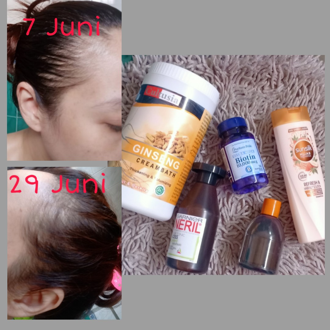 Cultusia Creambath Ginseng Review Female Daily
