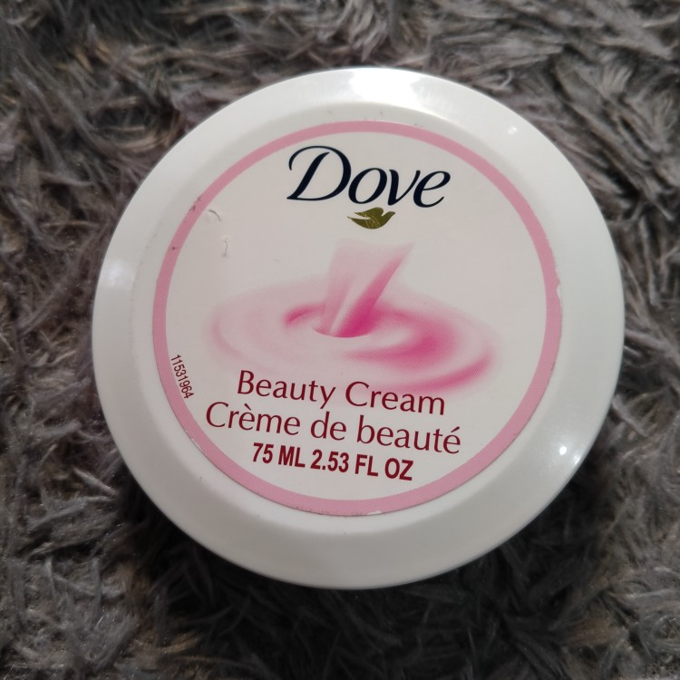 Dove Beauty Cream Review Female Daily
