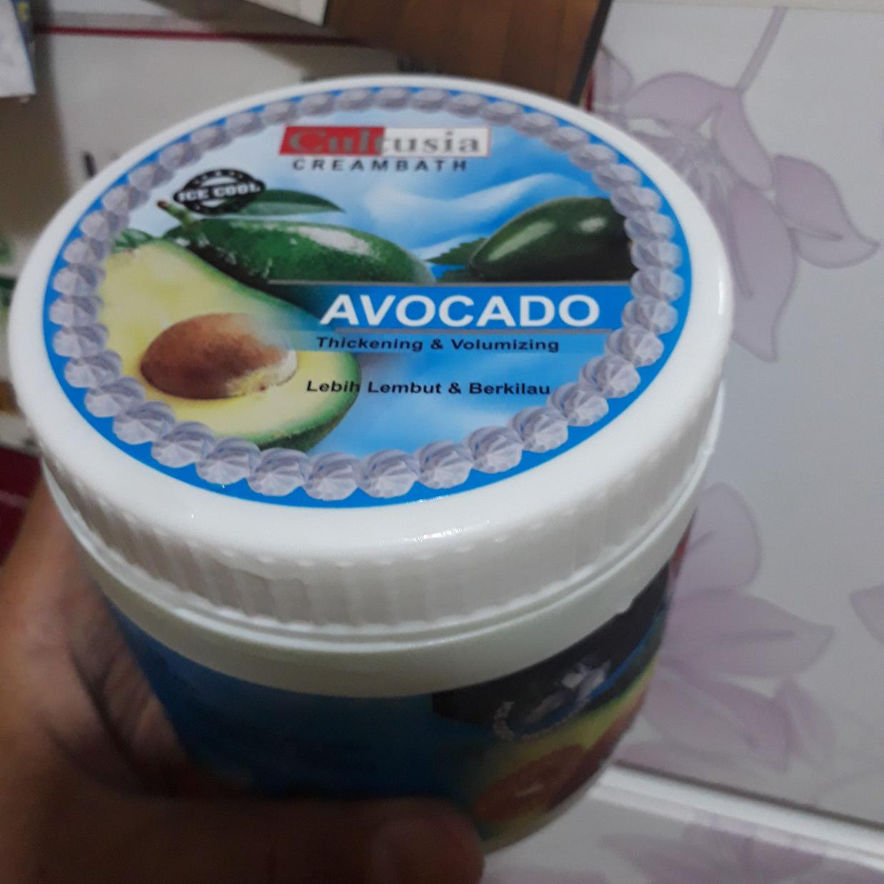 Cultusia Creambath Avocado Review Female Daily