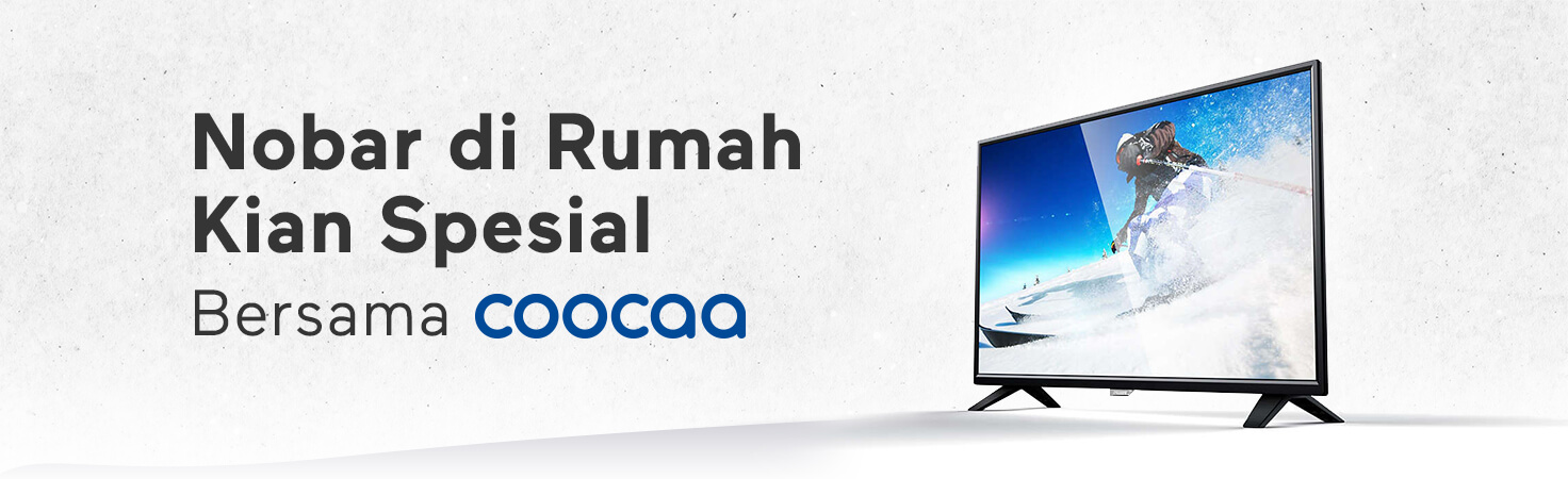 Coocaa profile banner 1
